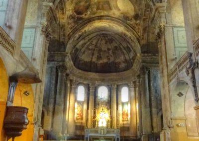 ales cathédrale saint jean baptiste