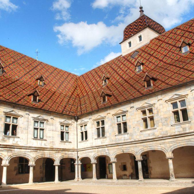 Besançon – Palais Granvelle, musée du Temps