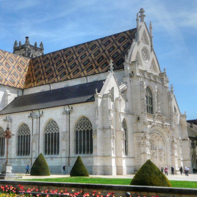Bourg-en-Bresse – Chapelle du Monastère Royal de Brou
