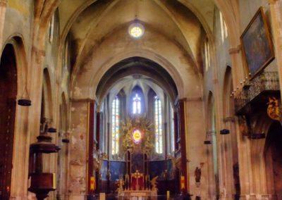 carpentras cathédrale saint siffrein