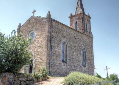 coise chapelle