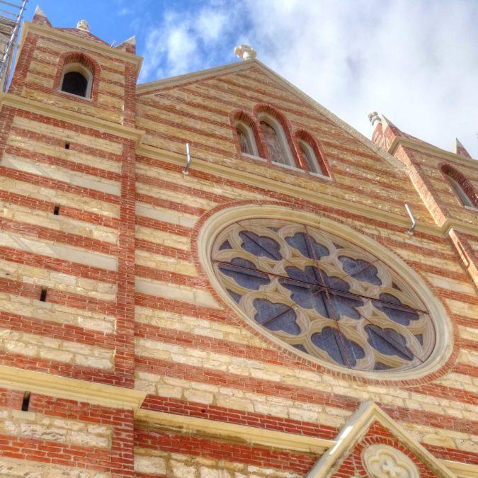 Genas – Église Saint-Barthélémy