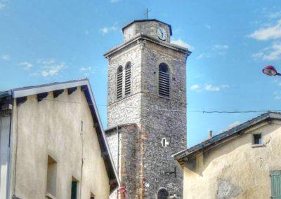 irign église saint andré