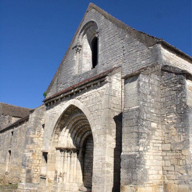 Meursault – Ancienne Léproserie