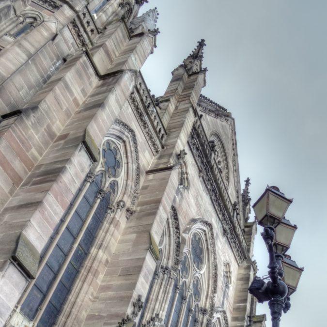 Mulhouse – Temple Saint-Étienne