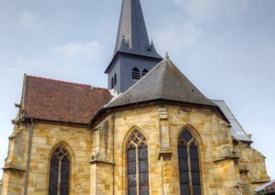 pargny sur saulx église de l'assomption