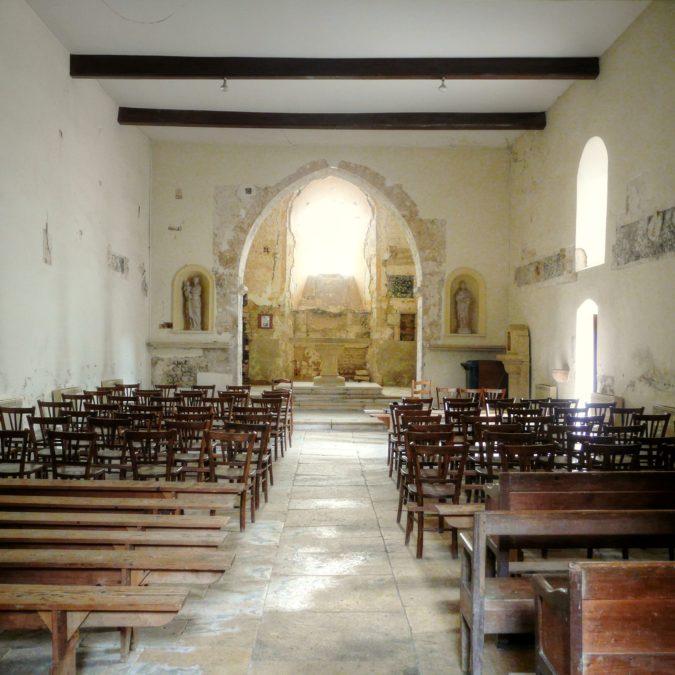 Rancé – Église Saint-Pierre