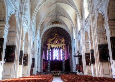 verdun cathédrale de verdun