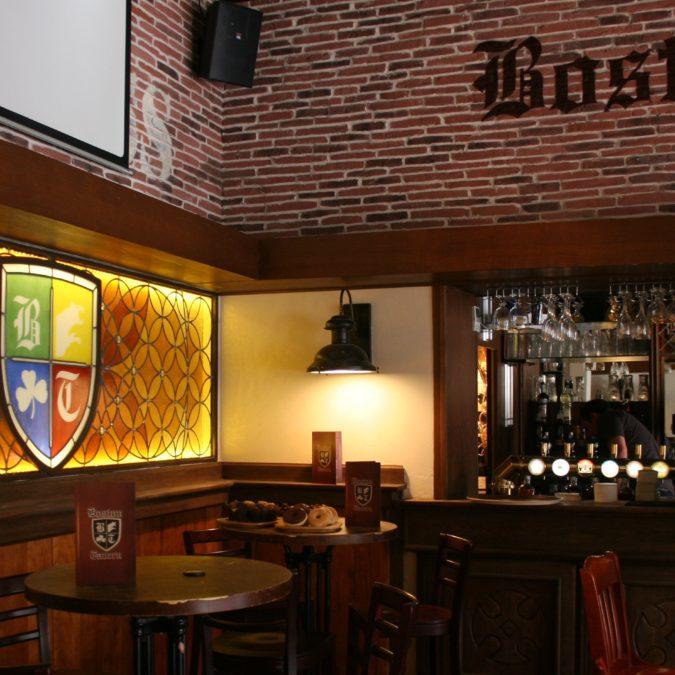 Boston Tavern – Lyon